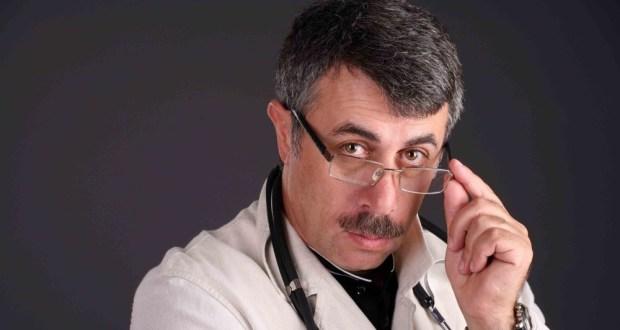 Д-р Евгений Комаровски: само ДВЕ са лекарствата