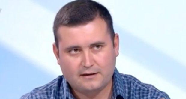 Д-р Трифон Вълков: Носенето на маски на открито е абсурдно