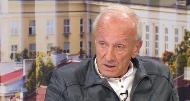 Проф. д-р Иван Чалъков от ИСУЛ: Пандемията е Измама!