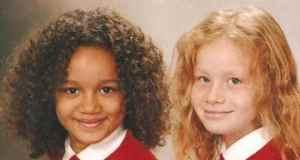Когато се родиха никой не повярва че са близначки