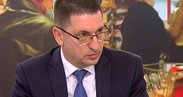 Христо Терзийски, МВР: След 21 декември не започва нов живот, ще изпратим полиция и жандармерия да контролират струпванията -