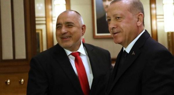 Борисов: Турция ни е дала свобода и равни права