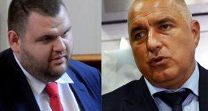 Скандалната схема на ДПС за изборите: Бойко става президент Пеевски - премиер!