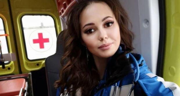 10 невероятно красиви фелдшерки от спешна помощ