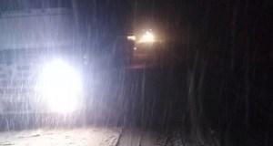 Тираджия псува Бойко: Ето я истинската България бедства в снега (ВИДЕО)