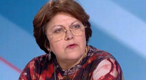 Татяна Дончева попиля здравния министър Ангелов