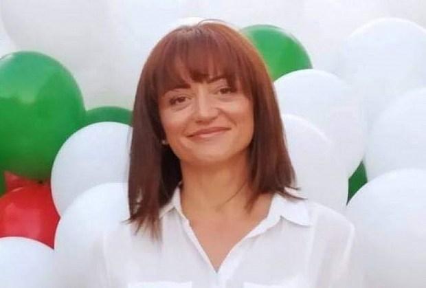 Адв. Албена Белянова