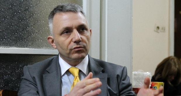 Хаджигенов: Единствената добра позиция която ще има Борисов ще е в Централния софийски затвор