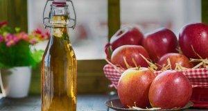 Приемайте ябълков оцет всеки ден поради тези 10 причини