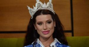 Мис България Радинела Чушева е неузнаваема след поредната пластика - одобрявате ли? (Снимки):