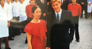 От Оряхово до Пекин: любовната история на сирака Марин и как той завладя сърцето на пекинската принцеса