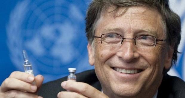 Уволнен служител от Майкрософт: Бил Гейтс ни каза за план за чипиране на човечеството