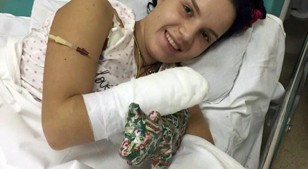 През 2017-та съпругът ѝ отрязва и двете ѝ ръце защото му иска развод. Ето как изглежда днес невероятната Рита (Снимки):