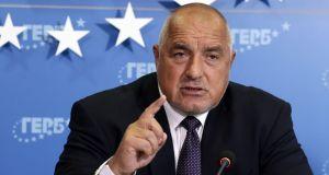 Бойко Борисов: Длъжни сме да спечелим тези избори. Само ГЕРБ може да спаси България