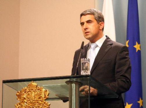 Плевнелиев : Гордея се, че съм против Русия и че Турция пази границите ни!