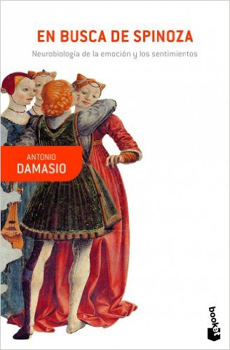 Damasio, Spinoza