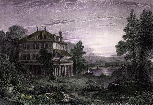 Villa-Diodati