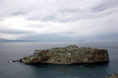 a isla redonda