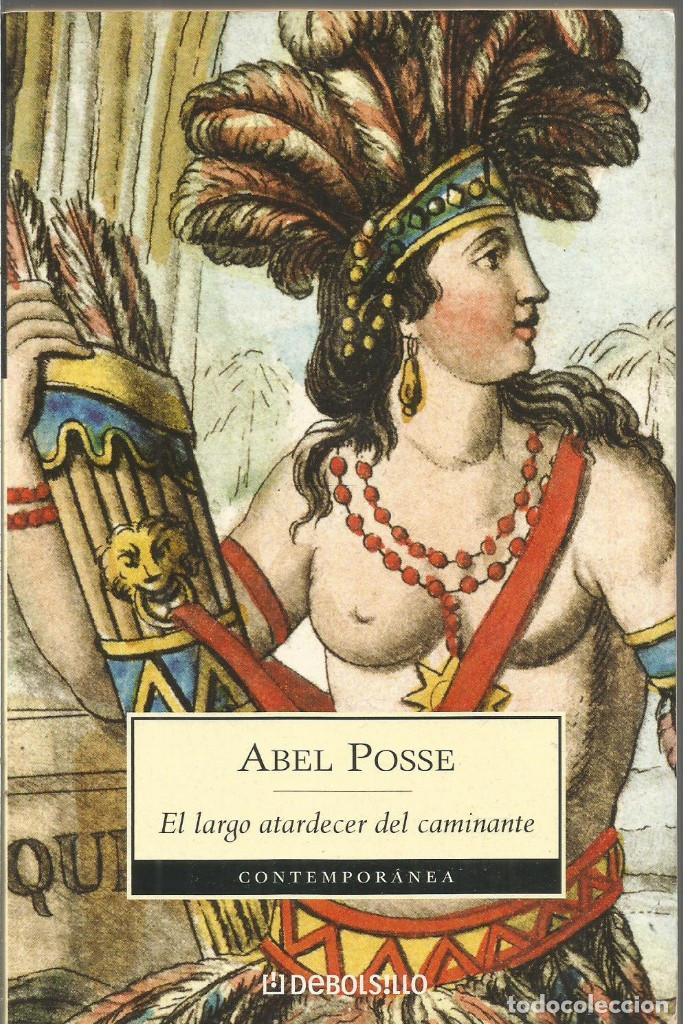 Abel, libro