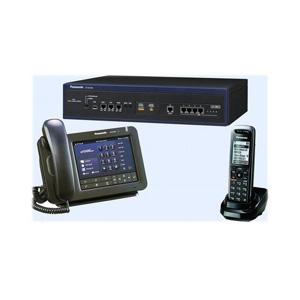 Телефонные станции