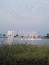 fontänen