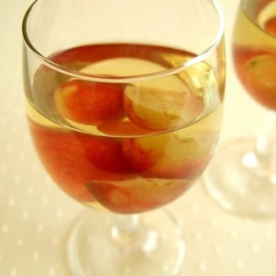 Vyno želė