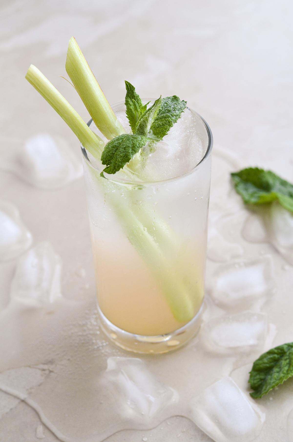 rabarbarų ir mėtų limonadas skanios dienos (3)