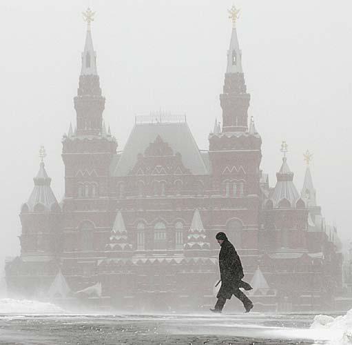 Mosca capitale della Russia, gli eventi storici qui condizioneranno tutto il futuro anche economico dell'Europa Unita, che intrattiene con la Federazione Russa rapporti vitali