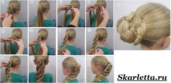 плетение-кос-виды-и-схемы-плетения-кос-113