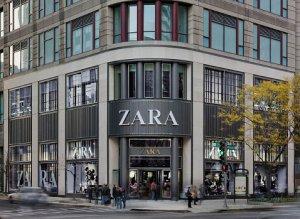 "<span style=""color:#CC3300"">Бренд Zara Зара</span>"
