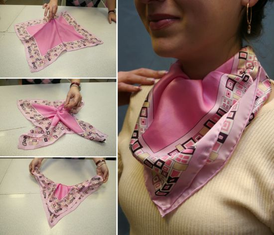 Как-завязать-платок-на-шее-35
