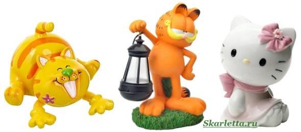 Статуэтки-кошек-16
