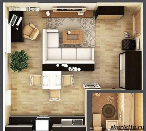 Квартира-студия-6