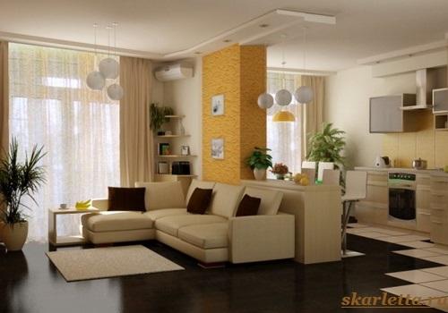 Квартира-студия-9