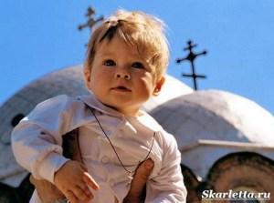Крещение-ребенка-1