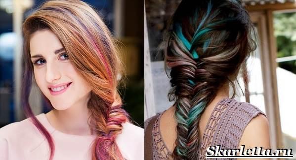 Макияж-для-волос-Фото-примеры-макияжа-на-волосах-12