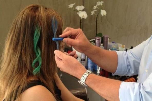 Макияж-для-волос-Фото-примеры-макияжа-на-волосах-7