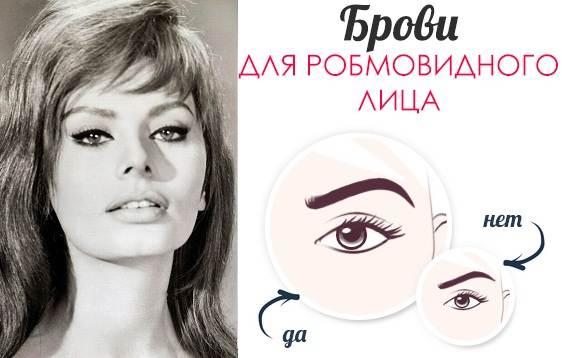 Форма-бровей-Как-сделать-форму-бровей-Брови-по-форме-лица-18
