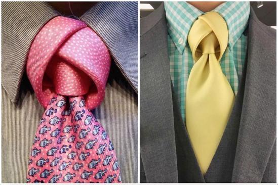 Как-завязать-галстук-Фото-схемы-и-способы-завязывания-галстука-19