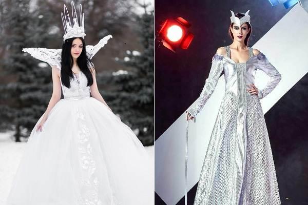 Костюм-королевы-Описание-и-особенности-костюма-королевы-5