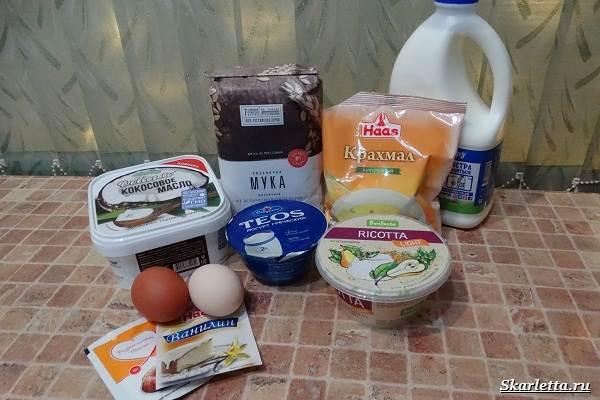 Сливочный-чизкейк-Легкий-вкусный-рецепт-1