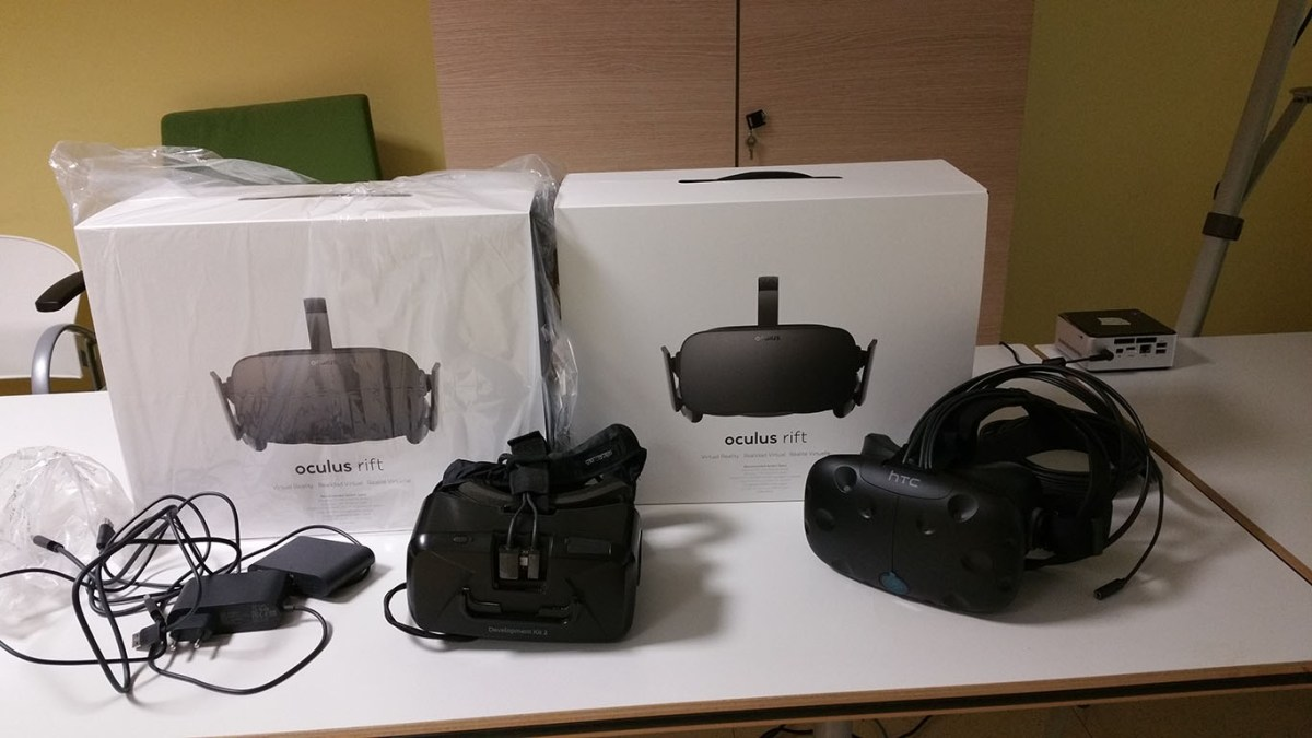 Is it now the right moment to buy a VR headset? Or is it better to wait?