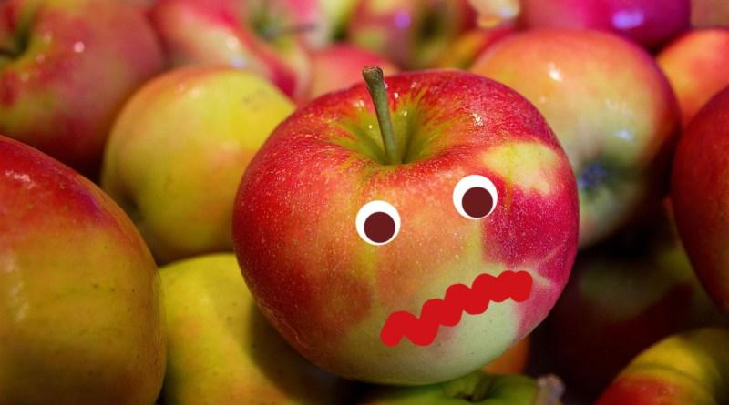 Devlog: The Annoying Apple, Week #1