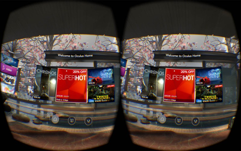 How to use Oculus Mirror to make virtual reality gameplay videos