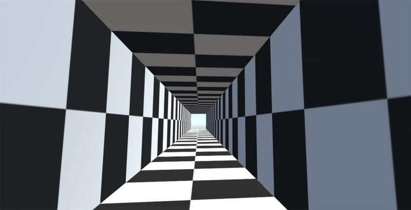 devlog virtual reality game