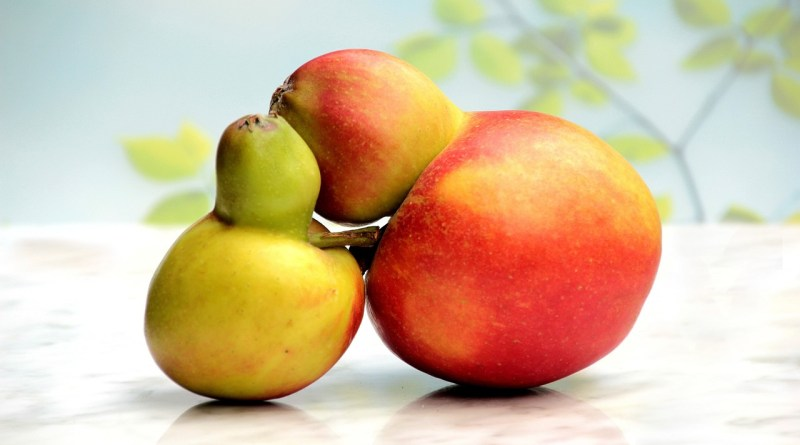 Devlog: The Annoying Apple, Week #3-4