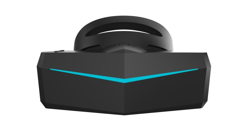 Pimax 8k VR review