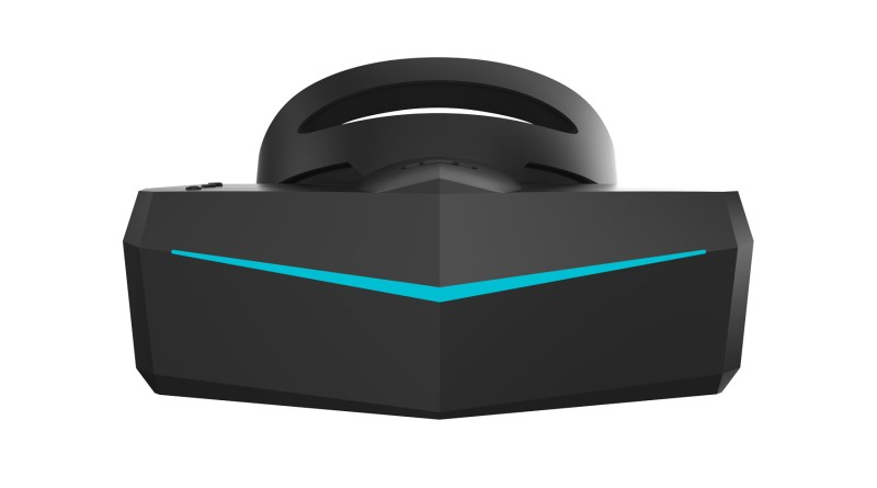Pimax 8k VR review
