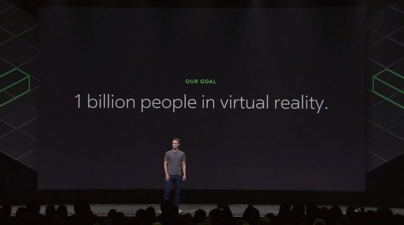 Oculus Connect 4 virtual reality roundup all