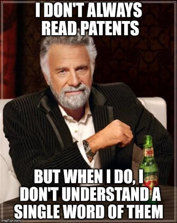 hologram display patent
